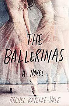 the ballerinas book cover