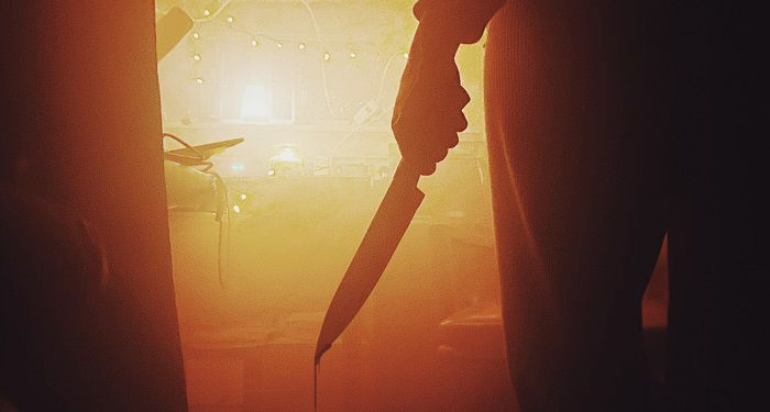 The Best Slasher Novels For A Bloody Good Time