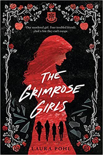 the grimrose girls book cover