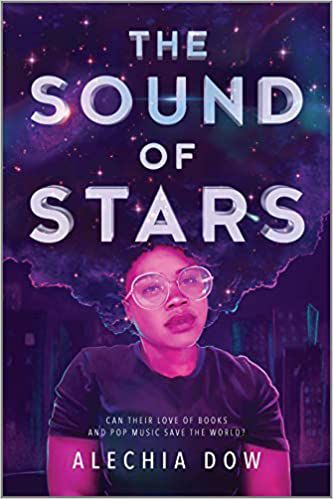 The Sound of Stars Book Cover