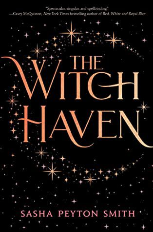 the witch haven book cover