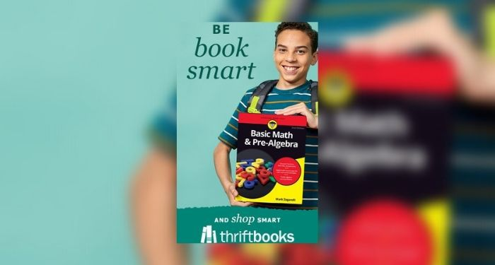 ThriftBooks giveaway cover