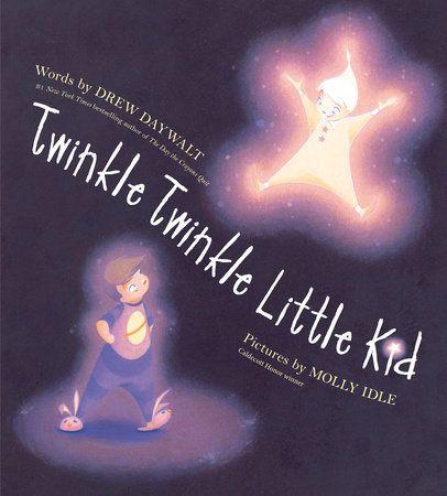 Twinkle Twinkle Little Kid cover