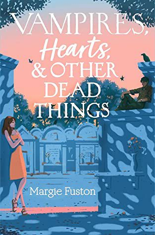 vampires hearts and other dead things cover