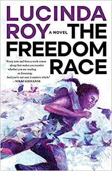 The Freedom Race Cover