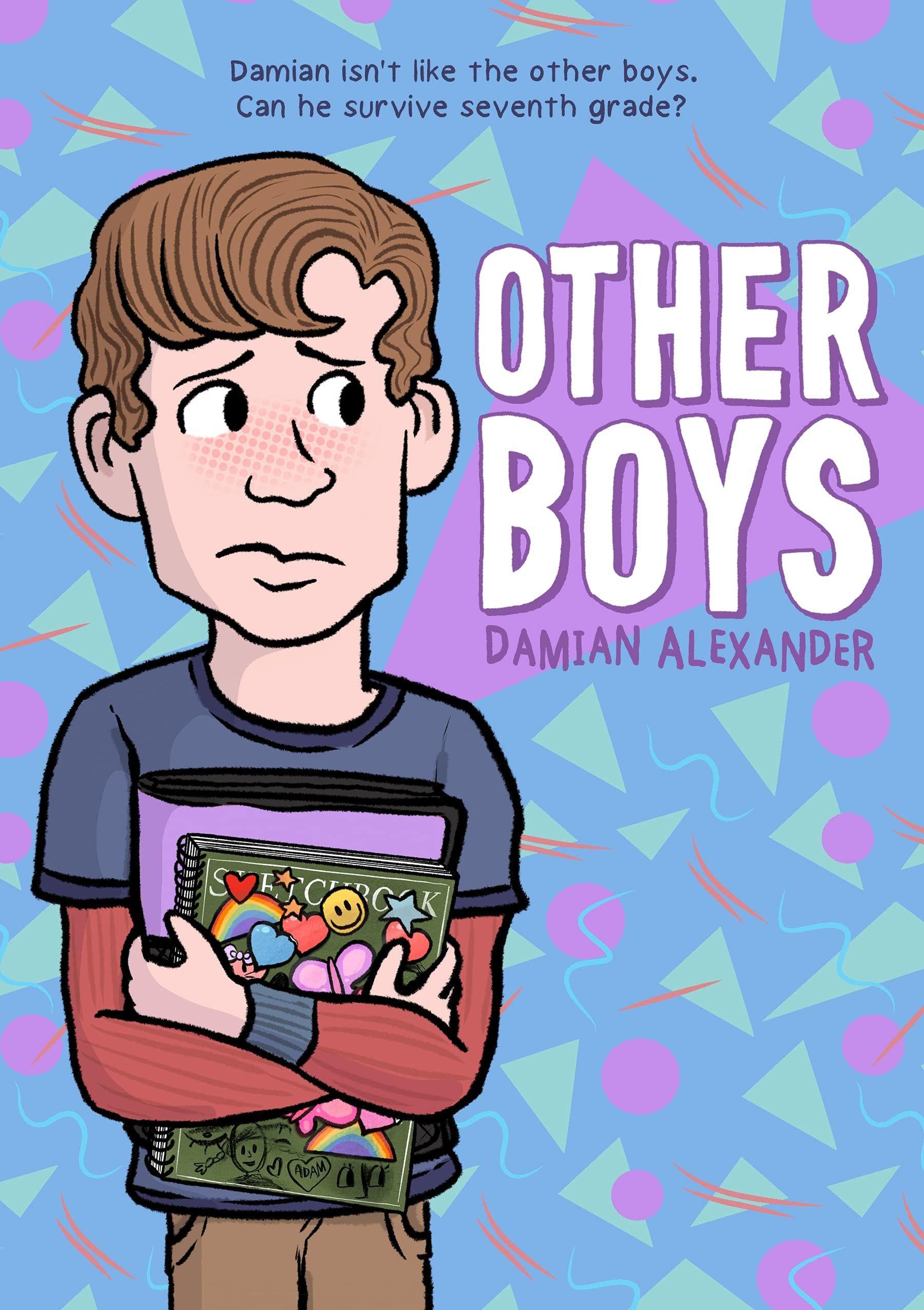 other boys