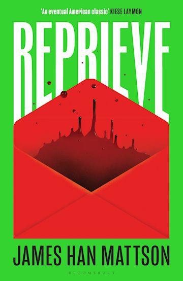 Reprieve cover image