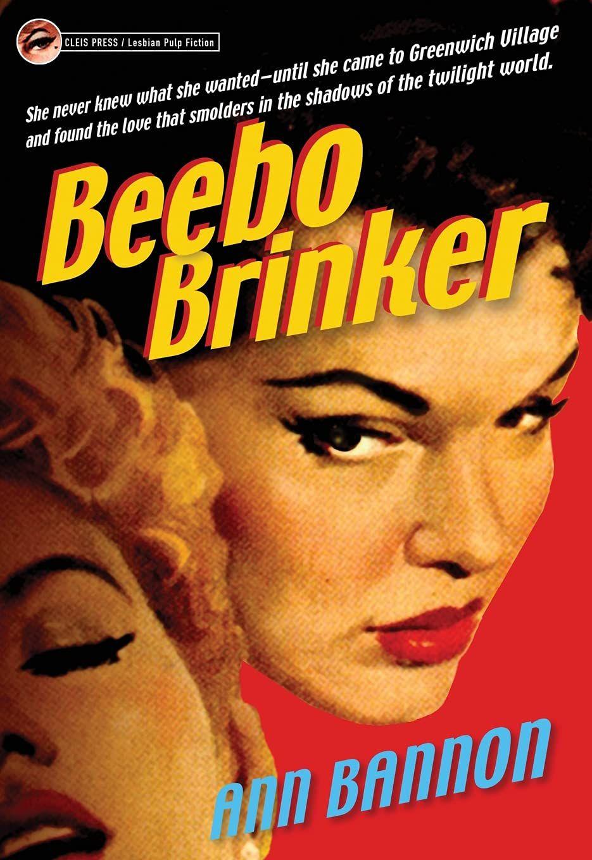 Beebo Brinker_Bannon cover