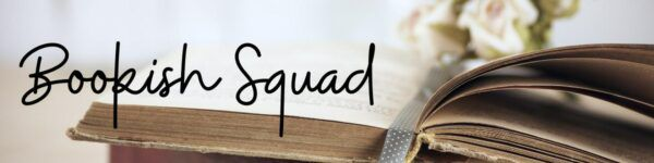 Banner for Bookish Squad