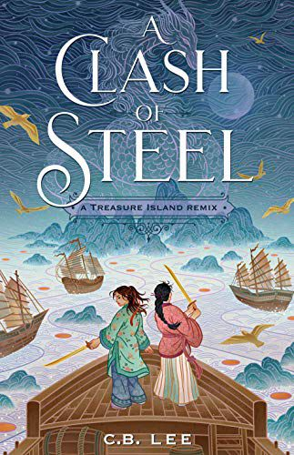 A Clash of Steel book cover