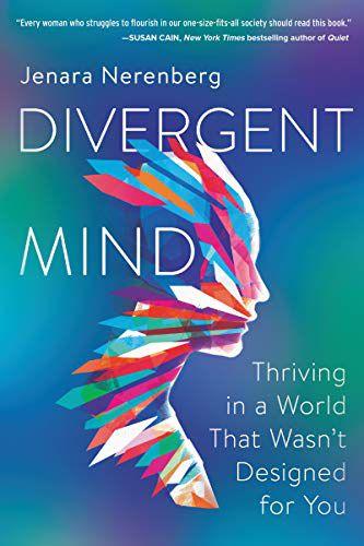 Divergent Mind cover