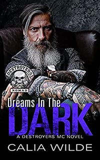 Cover for DREAMS IN THE DARK by Calia Wilde