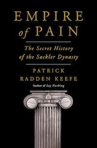Empire of Pain cover image