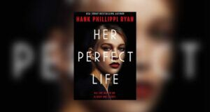 Book cover of Her Perfect Life