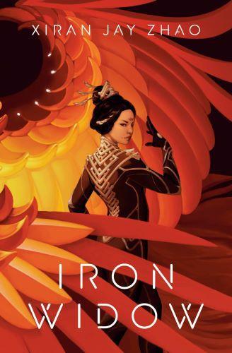 Iron Widow by Xiran Jay Zhao Cover