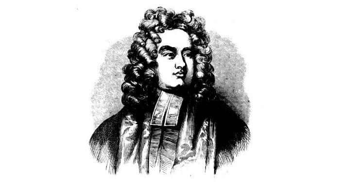 Jonathan Swift illustration
