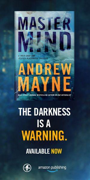 Mastermind by Andrew Mayne