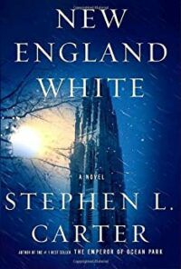 Cover of New England White