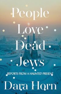 People Love Dead Jews cover image