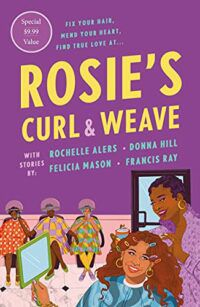 Cover of Rosie's Curl & Weave
