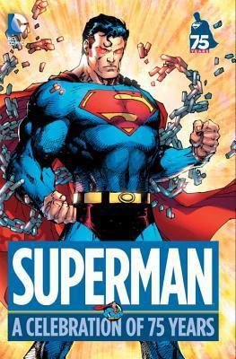 Cover of compendium Superman: A Celebration of 75 Years