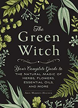 Book Cover for The Green Witch