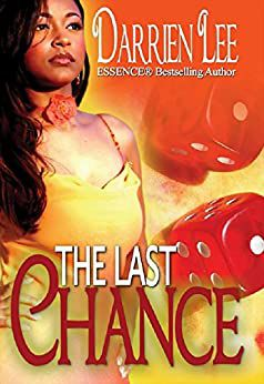 Book Cover for The Last Chance