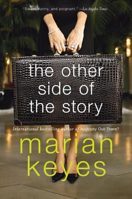 Book Cover of The Other Side of the Story by Marian Keyes