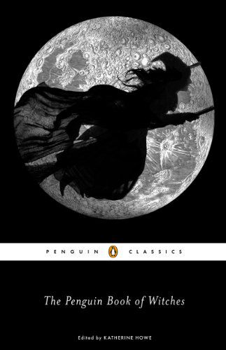 Book Cover for The Penguin Book of Witches