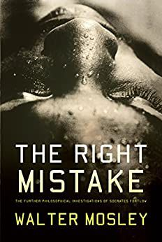 Book cover for The Right Mistake