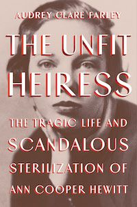 The Unfit Heiress cover image