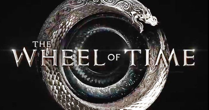 image for the wheel of time series