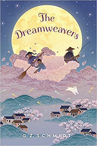 The Dreamweavers book cover