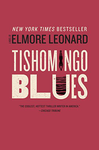 Book cover for Tishomingo Blues
