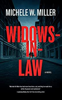 book cover for Widows in Law