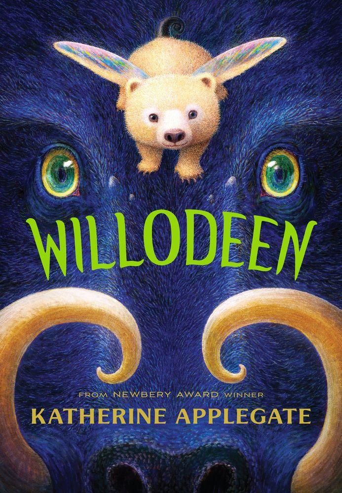Willodeen book cover