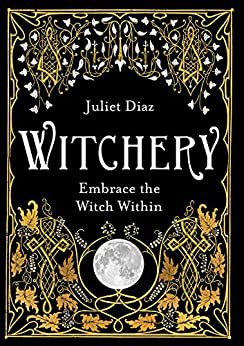 Book Cover for Witchery