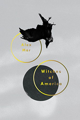 Book Cover for Witches of America
