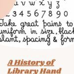 pinterest image for library hand