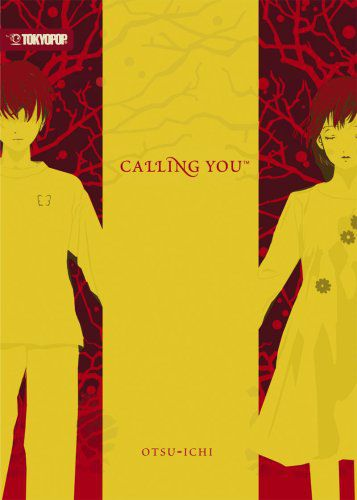 Cover image for Calling You by Otsuichi