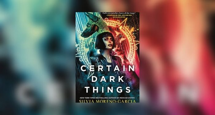 Certain Dark Things giveaway cover
