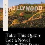 Pinteest image for dark side of celebrity quiz