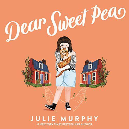 cover of dear sweet pea