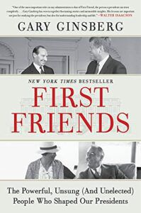 First Friends cover