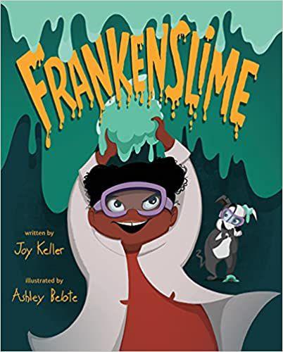 cover of Frankenslime
