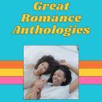 Pinterest image for romance anthologies