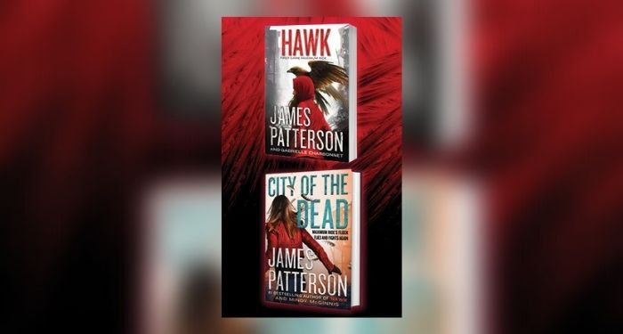 HAWK giveaway cover