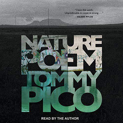 Livre audio du poème de la nature par Tommy Pico