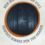 pinterest image for 2021 horror books