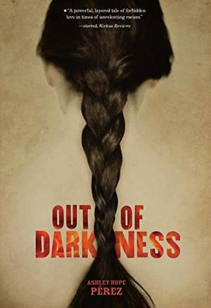 Out of Darkness book cover